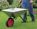 wheelbarrow