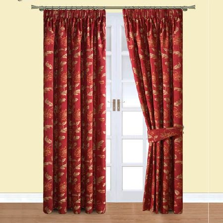 Eton Curtains And Blinds