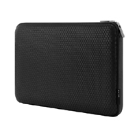 10.1 Neoprene Black Sleeve - Designed