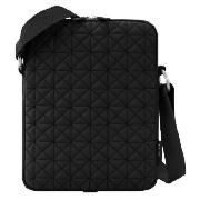 F8N153ea quilted netbook sleeve with