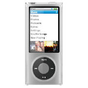 Belkin F8Z513cwCLR iPod Nano case clear product image