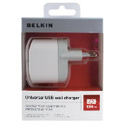 Belkin F8Z563uk mini wall plug product image