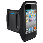 Belkin F8Z674cw iTouch 4G sports armband product image
