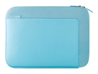 Leather/Neoprene Sleeve For MacBook Air