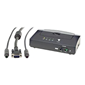 Omniview E Series 4-Port KVM Switch   4