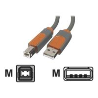 Belkin Pro Series Hi-Speed USB 2.0 Device Cable product image