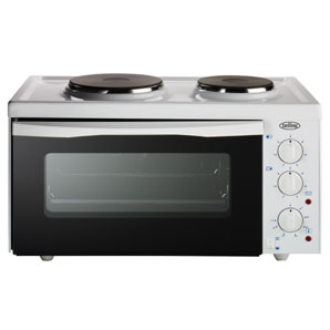 BELLING 127 Mini Oven - review, compare prices, buy online