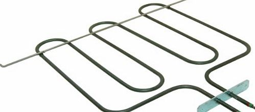 Belling Diplomat Lamona Leisure Top Oven Grill Element - Genuine part number 300180384