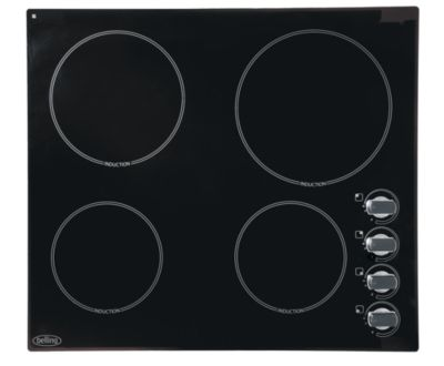 Rotary Induction Hob - CLICK FOR MORE INFORMATION