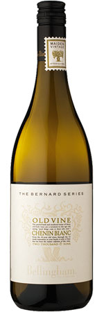Bellingham The Bernard Series Old Vine product image