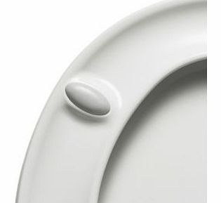 78 Best Images About Crochet Bath On Pinterest Toilets  Celmac Tamar Whisper Grey Toilet Seat 02012615 Gelco Design First  . Light Grey Toilet Seat. Home Design Ideas