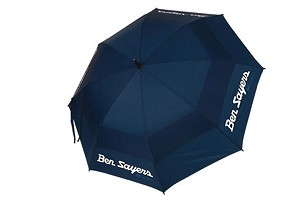 Ben Sayers Gustbuster Automatic Umbrella