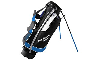 Ben Sayers M Series Micro 7.5and#8221; Stand Bag 2008