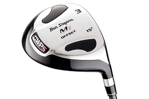 Ben Sayers M1 Ladies Fairway Wood 2008