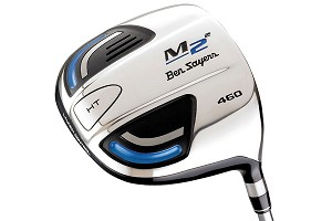 Ben Sayers M2 Forged Ti Squared Driver 2008