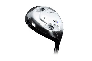 Ben Sayers Mens M2 Fairway Wood with Graphite Shaft