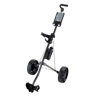 Steel Golf Trolley 2011 - CLICK FOR MORE INFORMATION