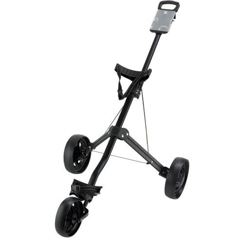 Three Wheel Golf Trolley - CLICK FOR MORE INFORMATION