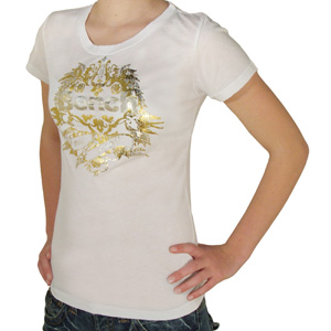 Bench Ladies Herald Tee shirt