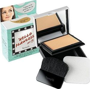 Benefit, 2041[^]10086416003 Flawless Foundation - Hazlenut 10086416003