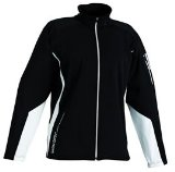 Galvin Green Womens Dakota Jacket Black/White XL