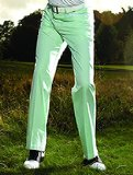 Stromberg Golf San Roque/1 Mint Trouser 40` / Length: Short 29