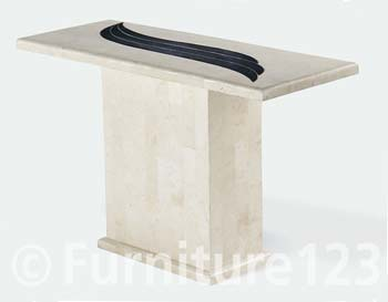 Diana Console Table