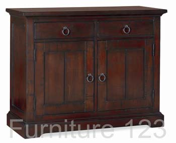 Todela Dark Small Sideboard