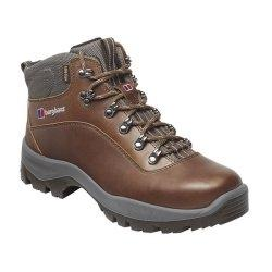 Berghaus Womens Explorer Leather Trekking Boots. Extremely lightweight, low-level leather walking bo - CLICK FOR MORE INFORMATION