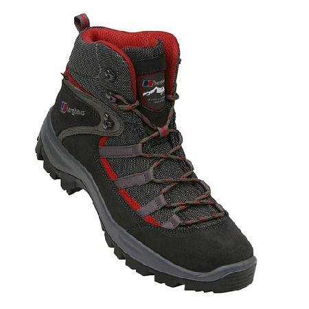 berghaus explorer light boots review compare