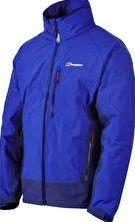 Berghaus, 1296[^]227690 Mens Carrock Jacket - Intense Blue