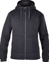 Berghaus, 1296[^]251298 Mens Goswick Hoody Fleece Jacket - Carbon