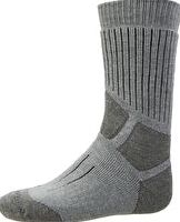 Berghaus, 1296[^]239368 Mens Trekmaster Sock - Light Grey
