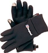 Berghaus, 1296[^]171679 Touch Screen Glove - Black