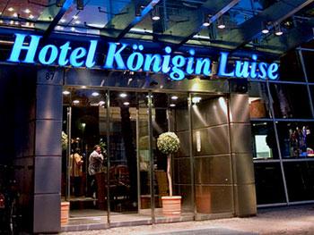 Hotel California Am Kurf Ef Bf Bdrstendamm In Berlin