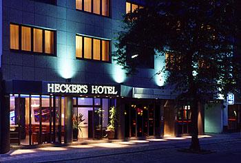 Hotel Park Plaza Prenzlauer Berg Berlin