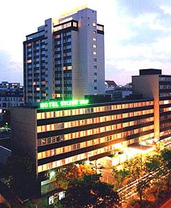 Berlin Cheap Hotels Reviews