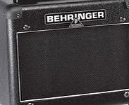 Best Price Square GUITAR AMP, 15W, VACUM TUBE BPSCA AC108 - DP32320 By BEHRINGER
