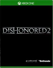 Bethesda, 1559[^]30197 Dishonored 2 on Xbox One