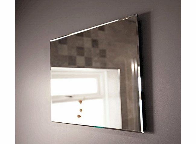 better bathrooms 500 x 400 wall mounted bathroom mirror. Black Bedroom Furniture Sets. Home Design Ideas