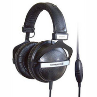 Beyerdynamic DT770M FOH and Drummers Headphones