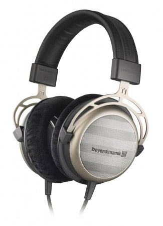 Featuring outstanding, highly detailed, neutral sound the T 1 stereo headphones from Beyerdynamic dont just deliver incredible audio fidelity, they also provide exceptional listening comfort. (Barcode EAN=4010118713804) - CLICK FOR MORE INFORMATION
