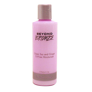 Our Beyond Bronze lotion offers superb moisturizing benefits and elegance for the skin without oil.  - CLICK FOR MORE INFORMATION