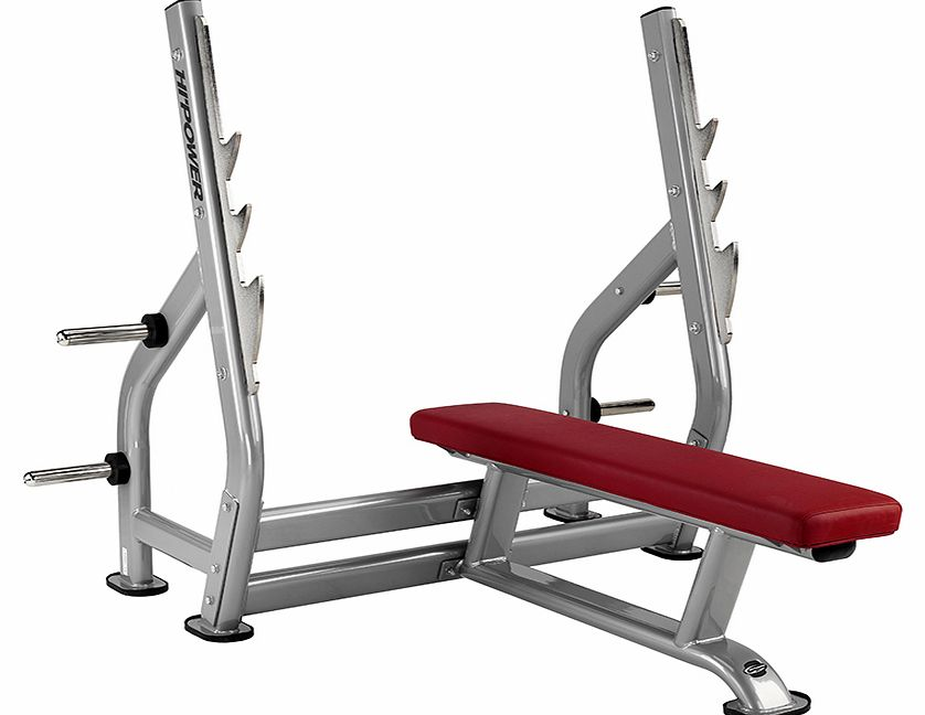 Bench Exercise