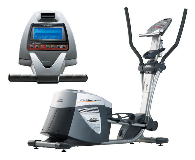 bh fitness elliptical cross trainer bh fitness iridium avant review compare prices buy online. Black Bedroom Furniture Sets. Home Design Ideas