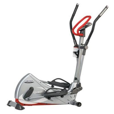 Ocean Program Cross Trainer