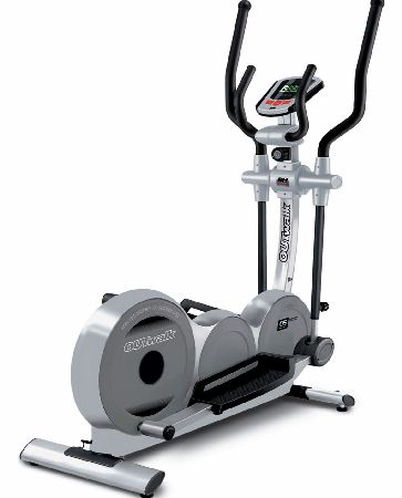 bh fitness outwalk outdoor elliptical cross trainer review compare prices buy online. Black Bedroom Furniture Sets. Home Design Ideas