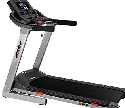 Powertrek treadmill