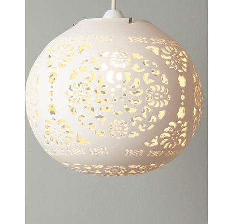 Bhs pendant light shades