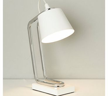 Bailey Task Lamp, white 9773940001
